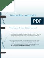 11 Evaluación Ambiental (2)