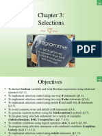 CPCS202 03 Selections S19