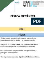 01 Analisis Dimensional y de Medidas. Magnitudes Escalares y Vectoriales-2