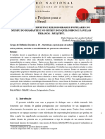 GRD 23. Narrativas e produções de saberes históricos partilhas sobre práticas, sentidos e sensibilidades em percursos educativos. Paulo Henrique de Lacerda.doc