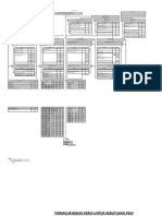 Peta Jabatan Blud Rsud 2015