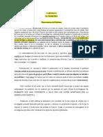 Capítulo i El Problema o Construcción Del Contexto Empírico
