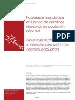 Dialnet-FisioterapiaNeurologicaEnUnidadDeCuidadosIntensivo-6050538