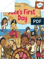 Jakes First Day eBook