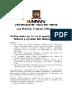 Conferencia Reflexiones México