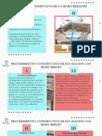 PROCEDIMIENTO CONSTRUCTIVO DE EXCAVACIÓN CON MURO BERLÍN