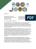 Letter from Mayors regarding CRA shutdown legislation v 7-2