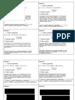 файл 9.контрольная работа  8 вариантов