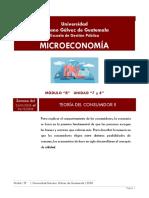 Unidades 7 y 8 Microeconomia