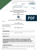 Memoire Online - L'étude de l'internet des objets et contrôle d'accès aux données. - Jean Paul Khorez EZIKOLA MAZOBA
