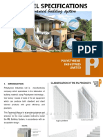 Panel-specification-brochure