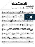 Medley Vivaldi 1 ACA