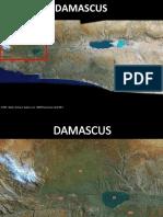 Damascus Region Condensed