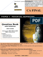 MK_FR Final Question Bank for May 21