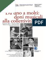 Programma di sala Da uno a molti_Romani 25nov2017