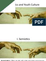 Semiotics and Contemporary Culture 101