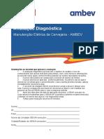 Avaliação diagnóstica Elétrica