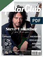 Guitar Club Magazine N.02 - Febbraio 2021 byVaSco