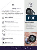 Kit Seguridad Cámaras Cableadas