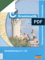 c Grammatik Uebungsgrammatik