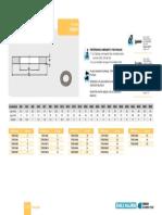 Rondelle Plate Moyenne m Nfe 25513 Acier 100hv Zn PDF 57 Ko 70501 Lmod1