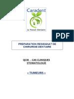 QCM Tumeurs_(Caradent.net)
