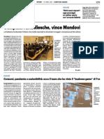 Consumi, pandemia e sostenibilità
