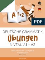 VORSCHAU-EasyDeutsch-Grammatikübungen-Level-A1-A2