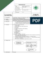 Sop 6 Periodontitis Btk