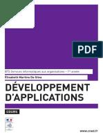 Developpement Application COURS