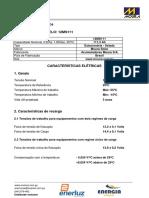 Informações Técnicas 12MS111_port