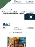 Mantencion predictiva EEMM