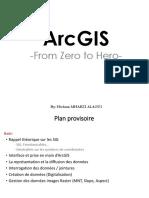 Inintation ARC GIS_2021