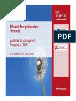 Systèmes_de_Management_Énergétique_(SME) organigramme