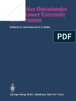 Corrective+Osteotomies+of+the+Lower+Extr