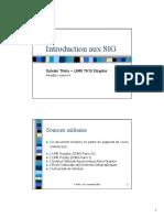 Introduction Aux Sig-2021