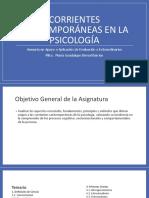 Corrientes Contemporáneas en la Psicología_AseExtra_MGBB