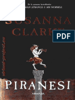 Susanna Clarke - Piranesi (RO)