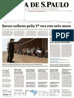 Folha de São Paulo 18.03.2021