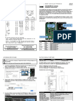 DSE890 MKII 4G Installation Instructions