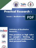 PR1.Lesson3.Qualitativeresearh