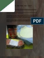 Beefeaterpie Recipe