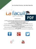 O6 Troubles Des Lipides(Www.la Faculte.net)
