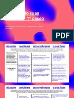 10 - Análise de Métricas - Tabela