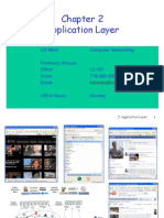 Chapter2-ApplicationLayer-Python
