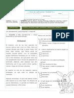 Guía de aplicación U2 Ciencias