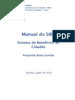 Manual Operacional Sibec