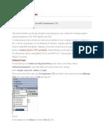 Dreamweaver tutorials connect database 1