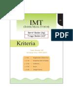 11. IMT Indek