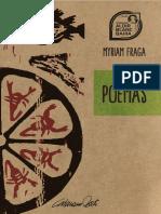 poemas Myriam Fraga